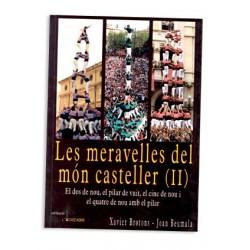 Llibre Les meravelles del món casteller vol. II