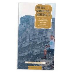 Llibre Per les serres del mestral (II)