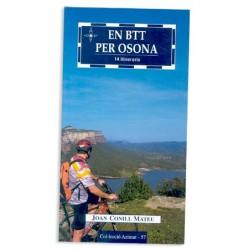 Llibre En BTT per Osona