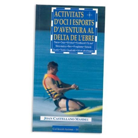 Llibre Activitats d'oci i esports d'aventura ...