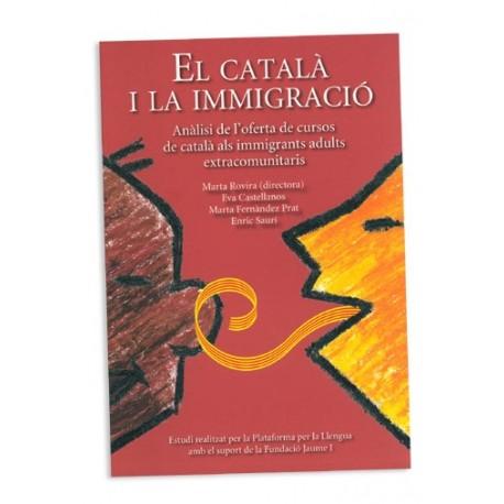 Llibre El Català i la immigració
