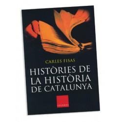 Llibre Històries de la Història..