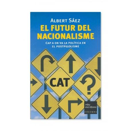 Llibre El futur del Nacionalisme
