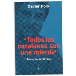Llibre Todos los catalanes son una mierda