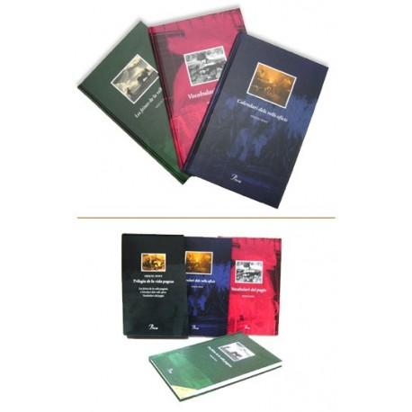 Llibres Trilogia de la vida pagesa