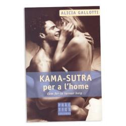 Llibre Kama-Sutra per a l'home