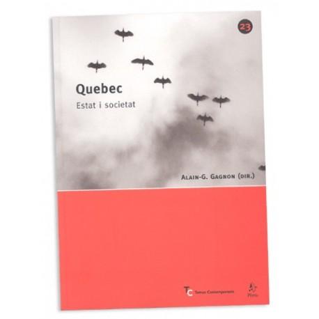 Llibre Quebec - Estat i societat