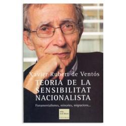 Llibre Teoria de la Sensibilitat Nacionalista