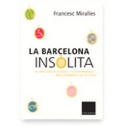 LLibre La Barcelona insolita
