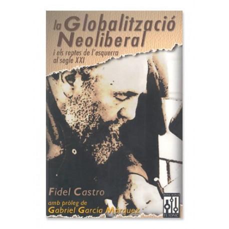 Llibre La Globalització neoliberal