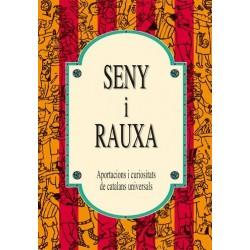 Llibre Seny i Rauxa