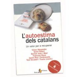 Llibre L'autoestima dels catalans
