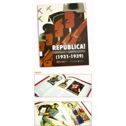 Llibre República - Cartells i cartellistes