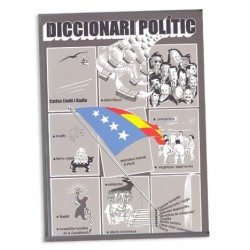 Llibre Diccionari polític