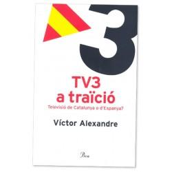 Llibre TV3 a traïció