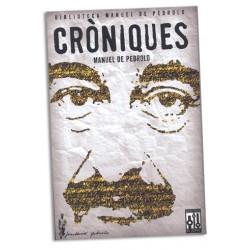 Llibre Cròniques - Manuel de Pedrolo