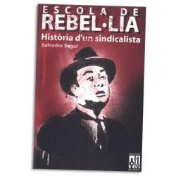Llibre Escola de rebel·lia