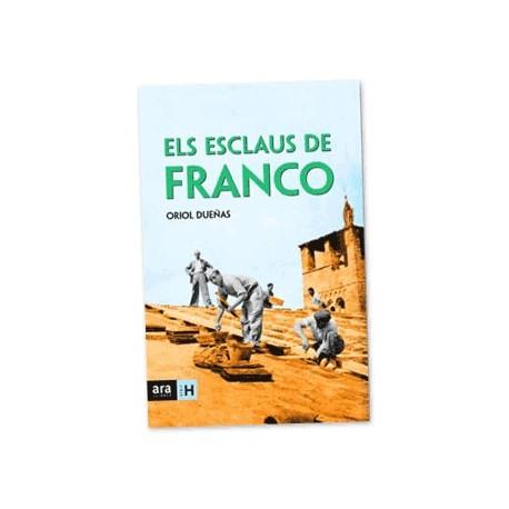 Llibre Els esclaus de Franco