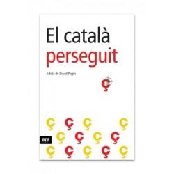 Llibre El català perseguit