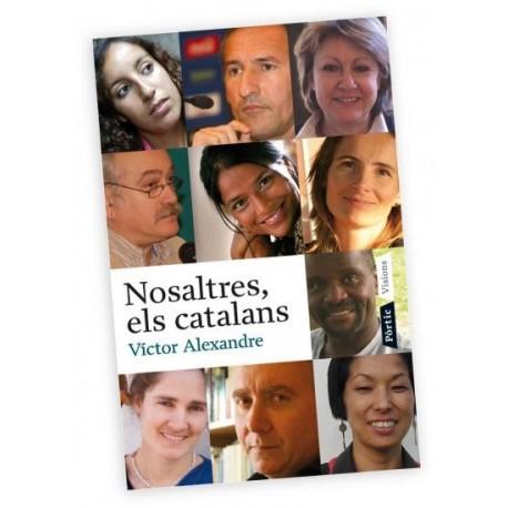 Llibre Nosaltres, els catalans