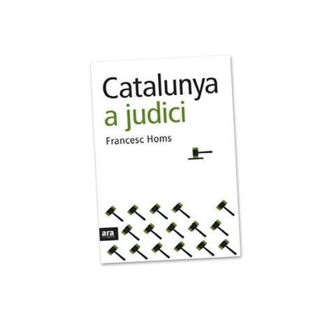 Llibre Catalunya a Judici