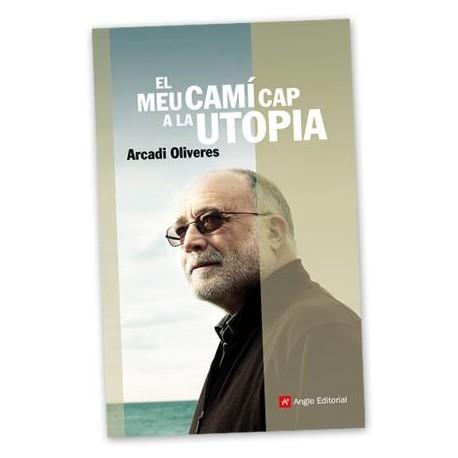 Llibre El meu camí cap a la utopia