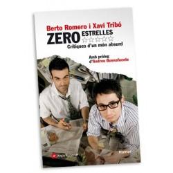 Llibre Zero estrelles