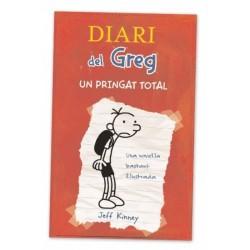 Còmic Diari del Greg