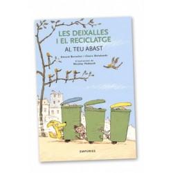 Llibre Les deixalles i el reciclatge al teu abast
