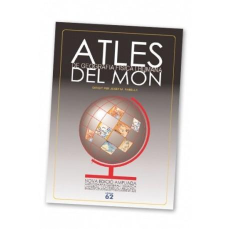 Llibre Atles del món