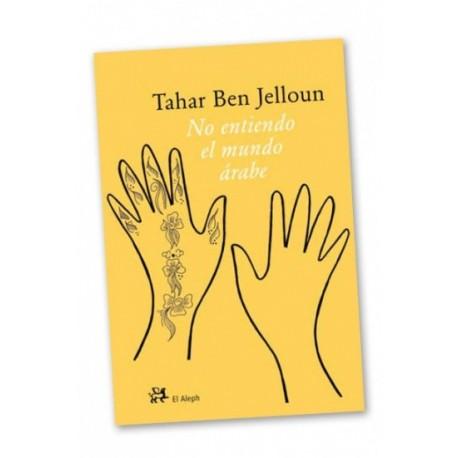 Llibre No entenc el món àrab