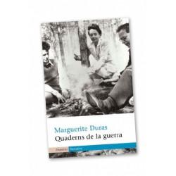 Llibre Quaderns de guerra