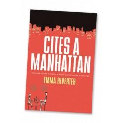 Llibre Cites a Manhattan