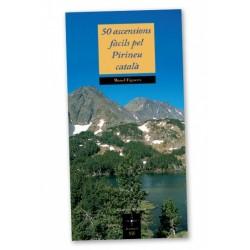 Llibre 50 ascensions fàcils pel Pirineu català