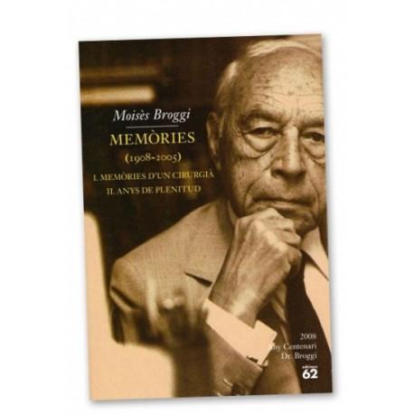 Llibre Memòries (1908-2005)