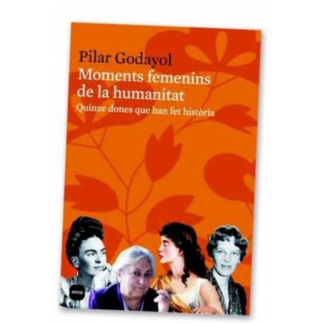 Llibre Moments femenins de la humanitat