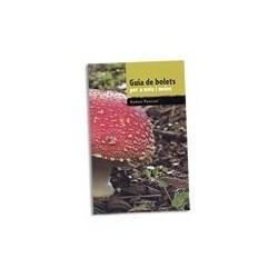 Llibre Guia de bolets per a nois i noies