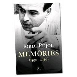 Llibre Memòries (1930-1980)