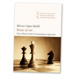 Llibre Escac al rei
