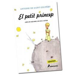 Llibre El petit príncep