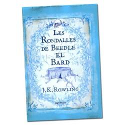 Llibre Les Rondalles de Beedle el Bard