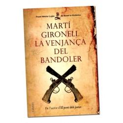 Llibre La venjança del bandoler