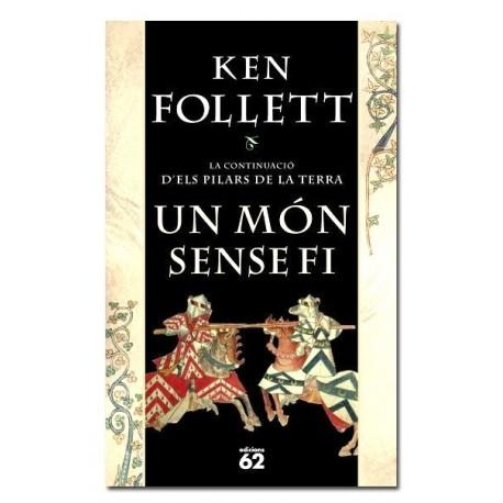Llibre Estoig Ken Follet (2 volums)