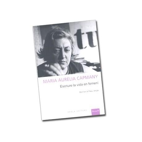Llibre Escriure la vida en femení