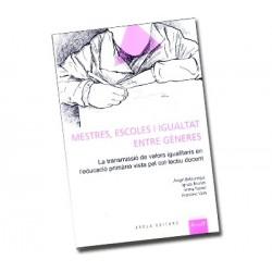 Llibre Mestres, escoles i igualtat entre gèneres