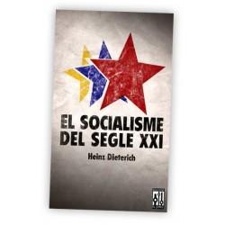 Llibre El Socialisme del Segle XXI