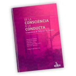 Llibre De la consciència a la conducta. L'experiència de Tallers per la Llengua