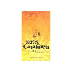 Llibre Secrets de Catalunya- Tot el que no necessitàveu saber del nostre pais-