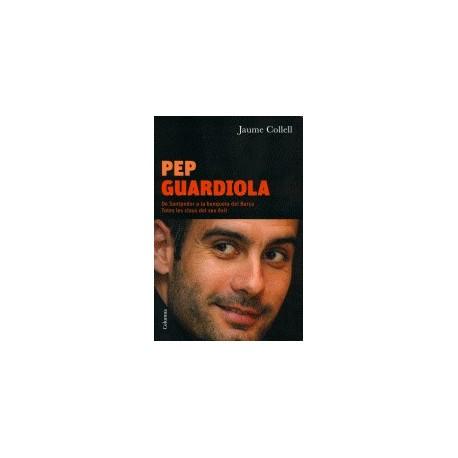 Llibre Pep Guardiola