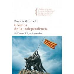 Llibre Crònica de la independència